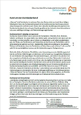Faktenblatt Dachdecker PDF