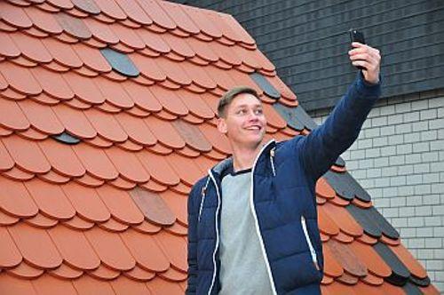 Jonas aus Mainz // Realschulabschluss